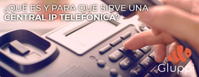 central ip telefonica