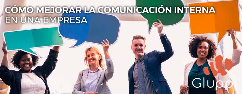 mejorar la comunicacion interna en una empresa