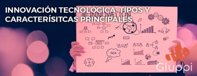 innovación tecnológica