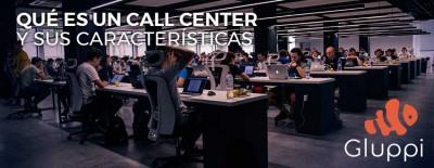 que es un call center