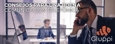 comunicacion telefonica
