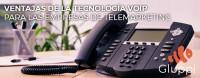 empresas de telemarketing